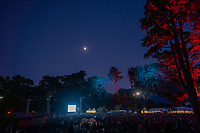SAN FRANCISCO, CALIFORNIA - AUGUST 11: Atmosphere / Fans during the 2019 Outside Lands Music And Arts Festival at Golden Gate Park on August 11, 2019 in San Francisco, California. Photo: Alison Brown/imageSPACE/MediaPunch