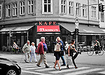 Cafe Bjørgs