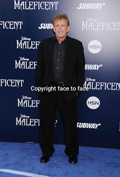 HOLLYWOOD, CA- MAY 28: Producer Joe Roth arrives at the World Premiere Of Disney's 'Maleficent' at the El Capitan Theatre on May 28, 2014 in Hollywood, California.<br /> Credit: Mayer/face to face<br /> - No Rights for USA, Canada and France -