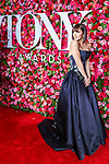 NEW YORK, NY - JUNE 10:  Katharine McPhee attends the 72nd Annual Tony Awards at Radio City Music Hall on June 10, 2018 in New York City.  (Photo by Walter McBride/WireImage)