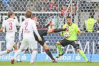 25.10.2014: Eintracht Frankfurt vs. VfB Stuttgart