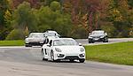 Porsche Club at Grattan Raceway