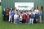 Welcome Youth Golf Programme with the Des Smyth Youth Foundation at Townley Hall Golf Course...Photo NEWSFILE/Jenny Matthews.(Photo credit should read Jenny Matthews/NEWSFILE)....This Picture has been sent you under the condtions enclosed by:.Newsfile Ltd..The Studio,.Millmount Abbey,.Drogheda,.Co Meath..Ireland..Tel: +353(0)41-9871240.Fax: +353(0)41-9871260.GSM: +353(0)86-2500958.email: pictures@newsfile.ie.www.newsfile.ie.FTP: 193.120.102.198.
