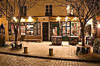 Shakespeare and Company Bookshop Paris..©shoutpictures.com.john@shoutpictures.com