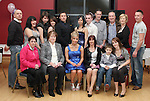 Vicky Hoey 21st in the Thatch...Photo NEWSFILE/Jenny Matthews.(Photo credit should read Jenny Matthews/NEWSFILE)....This Picture has been sent you under the condtions enclosed by:.Newsfile Ltd..The Studio,.Millmount Abbey,.Drogheda,.Co Meath..Ireland..Tel: +353(0)41-9871240.Fax: +353(0)41-9871260.GSM: +353(0)86-2500958.email: pictures@newsfile.ie.www.newsfile.ie.FTP: 193.120.102.198.