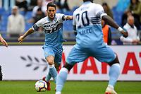 Luis Alberto of Lazio in action <br /> Roma 5-5-2019 Stadio Olimpico Football Serie A 2018/2019 SS Lazio - Atalanta <br /> Foto Andrea Staccioli / Insidefoto
