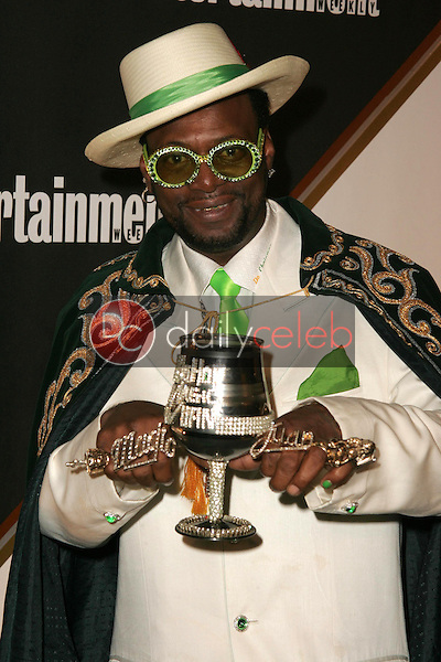 the Bishop Don Magic Juan<br />