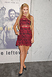LOS ANGELES, CA - APRIL 04:  Model/actress Paris Hilton attends the premiere of HBO's 'The Leftovers' Season 3 at Avalon Hollywood on April 4, 2017 in Los Angeles, California.
