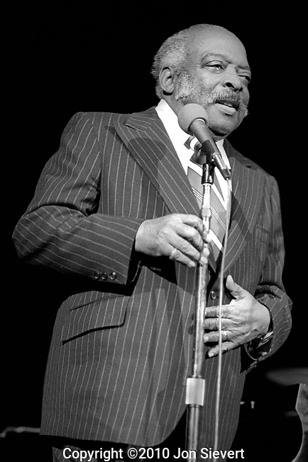 Count Basie, Masonic Auditorium, San Francisco.April 29, 1976; 21-16-29