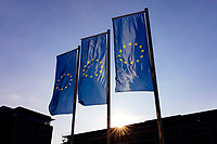 2019 04 29 FI_Symbolfoto_Europaflagge