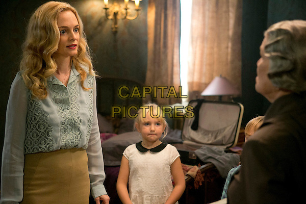 Flowers in the Attic (2014) (TV Movie)  <br /> Heather Graham, Ava Telek, Ellen Burstyn<br /> *Filmstill - Editorial Use Only*<br /> CAP/KFS<br /> Image supplied by Capital Pictures