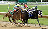 Galiana winning at Delaware Park racetrack on 6/5/14