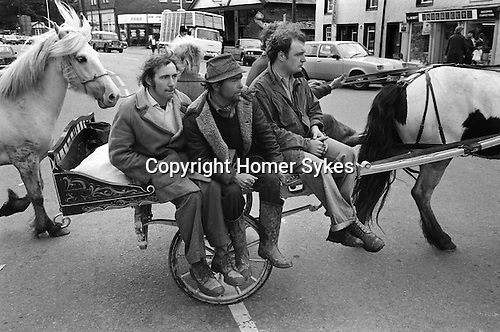 Appleby in Westmorland. 1981  <br />