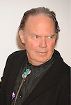 LOS ANGELES, CA. - January 29: Neil Young arrives at the 2010 MusiCares Person Of The Year Tribute To Neil Young at the Los Angeles Convention Center on January 29, 2010 in Los Angeles, California.