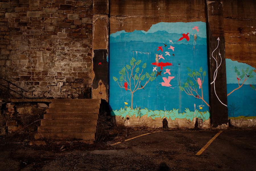 Braddock, PA, February 1, 2012 -