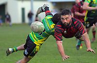 200801 Manawatu Rugby - Ashhurst v Halcombe