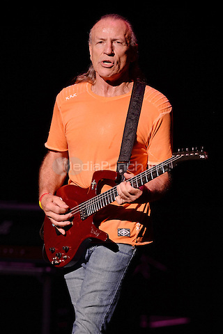 FORT LAUDERDALE FL - SEPTEMBER 18: Mark Farner performs during the Legends of Rock tour at The Broward Center on September 18, 2016 in Fort Lauderdale, Florida. Credit: mpi04/MediaPunch