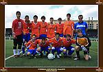 II TORNEIG de Futbol Base JOSE MAIQUES, Sueca 19/6/2010