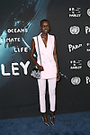 Model Grace Bol Attends President of the General Assembly of the United Nations and Parley Oceans Launch Event
