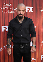 "HOLLYWOOD - MAY 29: Joseph Lucero attends the FYC event for FX's ""Mayans M.C."" at Neuehouse Hollywood on May 29, 2019 in Hollywood, California. (Photo by Frank Micelotta/FX/PictureGroup)"