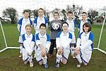 Caldicot Junior Football