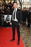 "Dravos Savulesco<br /> arrives for the ""Criminal"" premiere at the Curzon Mayfair Cinema, London<br /> <br /> <br /> ©Ash Knotek  D3104 07/04/2016"