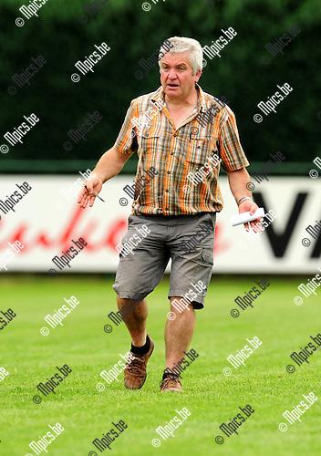 2014-07-19 / Voetbal / seizoen 2014-2015 / KFC Oosterzonen / Johan Houben<br /><br />Foto: mpics.be