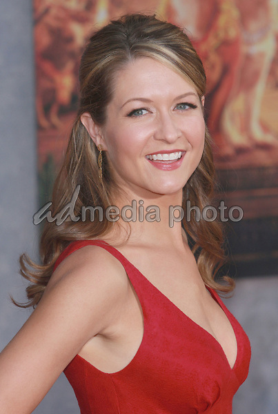 "18 September 2008 - Hollywood, California - Ali Hillis. ""Beverly Hills Chihuahua"" Los Angeles Premiere held at the El Capitan Theatre. Photo Credit: Charls Harris/AdMedia"