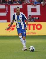 Marius Wolf (Hertha BSC Berlin) - 14.09.2019: 1. FSV Mainz 05 vs. Hertha BSC Berlin, 4. Spieltag Bundesliga, OPEL Arena<br /> DISCLAIMER: DFL regulations prohibit any use of photographs as image sequences and/or quasi-video.