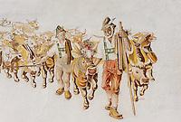 Bergbauern Sennerei in Ofterschwang-H&uuml;ttenberg  im Allg&auml;u, Bayern, Deutschland<br /> Alpine dairy in Ofterschwang-H&uuml;ttenberg, Allg&auml;u, Bavaria, Germany
