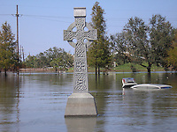 West End - New Orleans - Hurricane Katrina