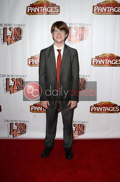 Aidan Minor<br />