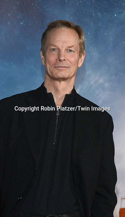 Bill Irwin attends the New York Premiere of &quot;Interstellar&quot; on November 3 ,2014 at AMC Lincoln Square IMAX Theatre in New York City<br /> <br /> photo by Robin Platzer/Twin Images<br />  <br /> phone number 212-935-0770