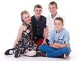 Mathieson Family 2016