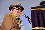 Dr. John 2011