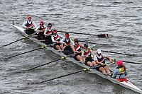 Women's Masters B - Vets' HoRR 2016