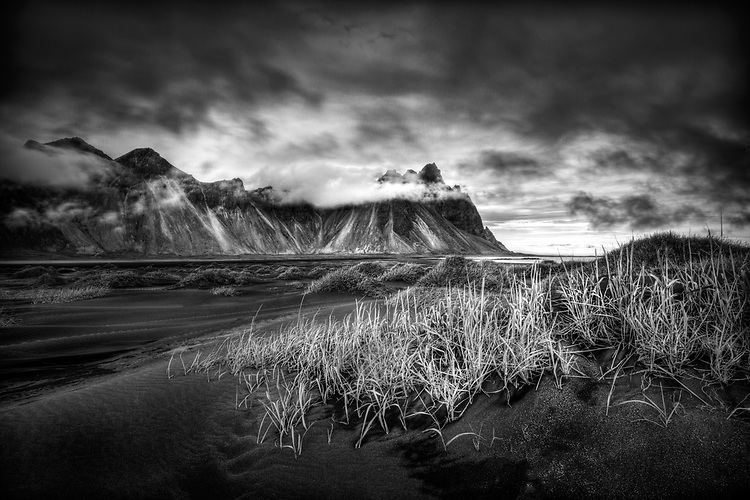 Iceland: Land, Water and Ice