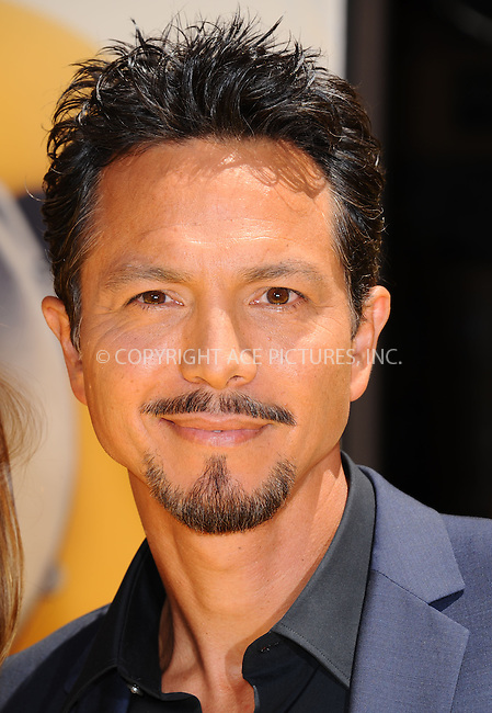 WWW.ACEPIXS.COM<br /> <br /> June 22 2013, New York City<br /> <br /> Benjamin Bratt arriving at the 'Despicable Me 2' premiere at Universal CityWalk on June 22, 2013 in Universal City, California.<br /> <br /> <br /> By Line: Peter West/ACE Pictures<br /> <br /> <br /> ACE Pictures, Inc.<br /> tel: 646 769 0430<br /> Email: info@acepixs.com<br /> www.acepixs.com