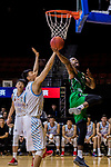 Xinjiang Flying Tigers vs PBA D League All Stars Ieco Green Warriors during The Asia League's 'The Terrific 12' at Studio City Event Center on 20 September 2018, in Macau, Macau. Photo by Marcio Rodrigo Machado / Power Sport Images for Asia League