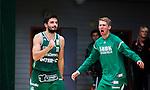 S&ouml;dert&auml;lje 2014-10-01 Basket Basketligan S&ouml;dert&auml;lje Kings - Norrk&ouml;ping Dolphins :  <br /> S&ouml;dert&auml;lje Kings Dino Butorac jublar efter att ha gjort po&auml;ng i slutet av matchen<br /> (Foto: Kenta J&ouml;nsson) Nyckelord:  S&ouml;dert&auml;lje Kings SBBK T&auml;ljehallen Norrk&ouml;ping Dolphins jubel gl&auml;dje lycka glad happy