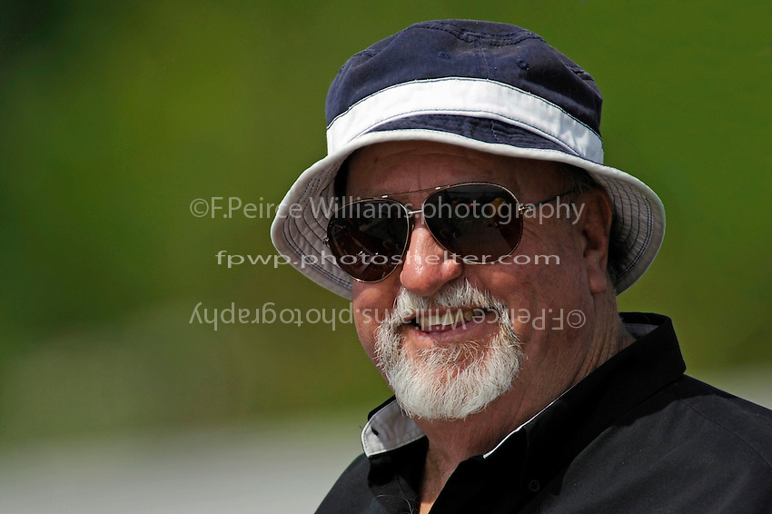 Bob Zabady (Can Am 555)