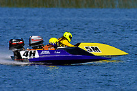 4-H, 5-M        (Outboard runabouts)