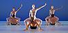 Dutch National Ballet <br /> Hans Van Manen - Master of Dance<br /> Grosse Fuge<br /> rehearsal / photocall<br /> 12th May 2011<br /> at Sadler's Wells. London, Great Britain <br /> <br /> <br /> Marisa Lopez<br /> <br /> Cedric Ygnace<br /> <br /> <br /> Igone de Jongh<br /> <br /> Matthew Golding <br /> <br /> <br /> Anu Viheriaranta<br /> <br /> Jozef Varga<br /> <br /> Photograph by Elliott Franks