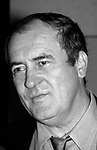 "Bernardo Bertolucci attends the ""Little Buddha"" at the Walter Reade Theatre on May 24, 1994 in New York City."