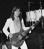 Mar 25, 1976: AC/DC - Albert's Recording Studio Sydney NSW Australia