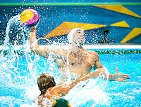 20120729 Olimpiadi Londra 2012 Water Polo
