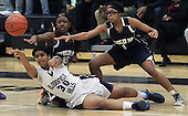 Bloomfield Hills vs Chandler Park, Girls Varsity Basketball, 12/22/15