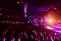 FORT LAUDERDALE, FL - FEBRUARY 11: Guitarist Jake Bowen, Vocalist Spencer Sotelo, Drummer Chris Allison and Guitarist Misha Mansoor of Periphery performs at Revolution Live on February 11, 2020 in Fort Lauderdale, Florida.  ( Photo by Johnny Louis / jlnphotography.com )