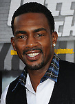 Bill Bellamy at the Warner Bros' Pictures World Premiere of Lottery Ticket held at The Grauman's Chinese Theatre in Hollywood, California on August 12,2010                                                                               © 2010 Debbie VanStory / Hollywood Press Agency