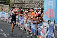 Triatlón Sports World Veracruz 2013- Mauricio Méndez. ©NortePhoto.com ..<br /> YahirCeballos/NortePhoto